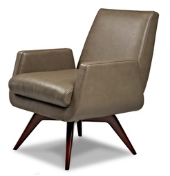 [UPCHRMSLCHSA] Marshall Swivel Chair
