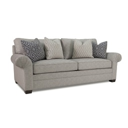[UPSOF2062/B] Solutions 2 Cushion Sofa
