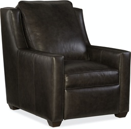 Nicoletta Chair Full Recline with Articulating Headrest