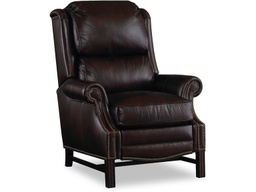 [UPCHR4104H] Alta High Leg Reclining Lounger