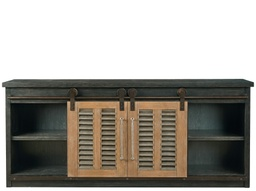 [LRCON751964] Merritt Entertainment Console