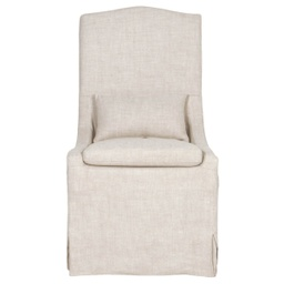 [DRCHR6419/A] Colette Slipcover Dining Chair