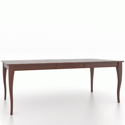 [DNTRE-4262B] Dining Table 4262