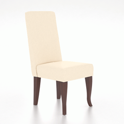 [DNCHR900AB] Dining Chair 900