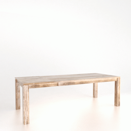 [DRTBL4072/A] Dining Table 4072