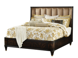 [PKGBED1426] Stephen's Upholstered Bed