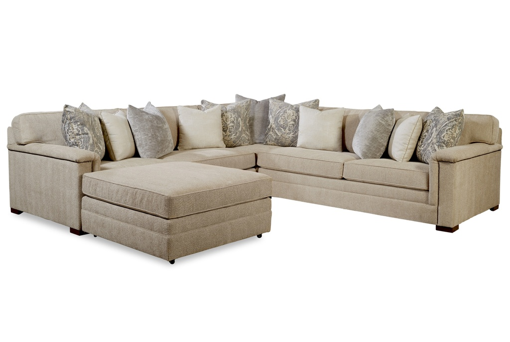 [UPLVS7100A/UPCRN7100/UPOTO7100A] 7100 Five Piece Sectional