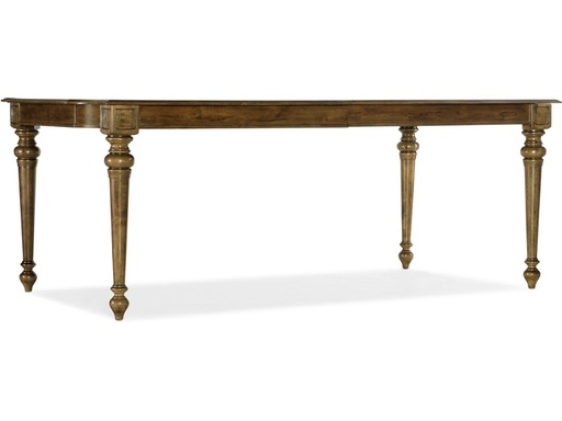 [DRTBL5840-80] Ballantyne Rectangle Dining Table
