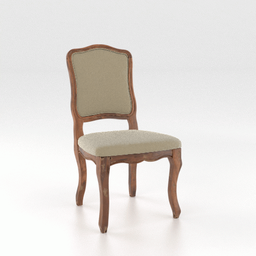 [DRCHR0316/A] Dining Chair 316