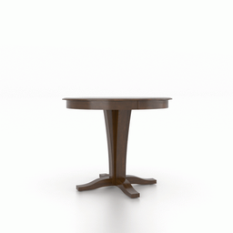 [DNTRNO-4242C] Dining Table 4242