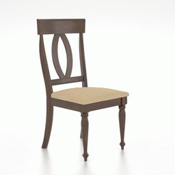 [DRCHR09200A] Dining Chair 9200