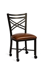 [DRCHR709/A] Raleigh Chair with Casters