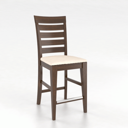 [DNSTL0-9008A] Counter Stool 9008