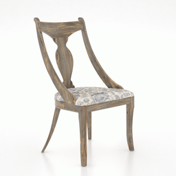 [DRCHR5161/A] Dining Chair 5156