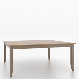 [DNTBL0-6060A] Dining Table 6060