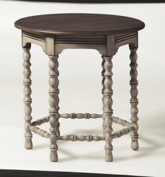 [LRTBL144702] Plymouth Lamp Table