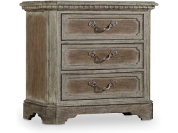 [BRNST5701-16] True Vintage Nightstand