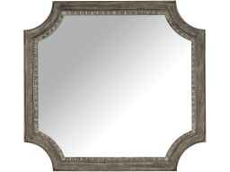 [BRMIR5701-08] True Vintage Mirror