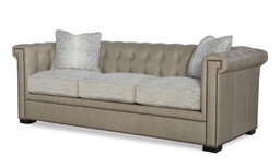 [UPSOF7700/A] Chesterfield Sofa