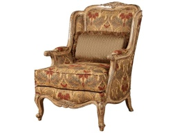 [UPCHR310903B] Wing Chair