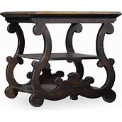 [LRTBL5374-13] Treviso End Table
