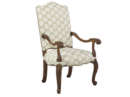 [DRCHR1450825] Caravan Upholstered Arm Chair
