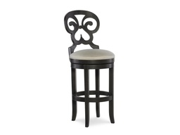[DRSTL8023BSA] Summer Home Swivel Counter Stool