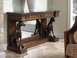 [LRTBL115094] Belvedere Console Table