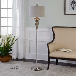 [325650] Vercana Floor Lamp, Two Per Box