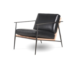 [LRCHRC650-70] Emmitt Lounge Chair