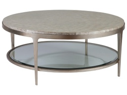 [LRTBL50943C] Gravitas Round Cocktail Table