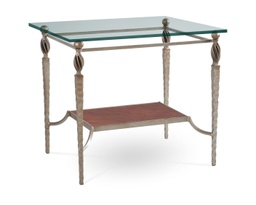 [LRTBLT872] Winston End Table