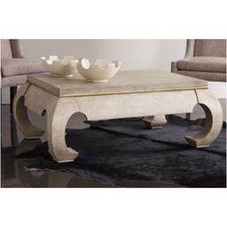 [LRTBL638-173] Melange Terra Cocktail Table