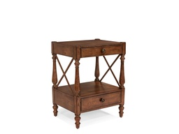 [BRNST1512100] Whitfield Nightstand