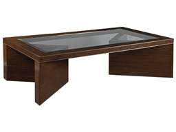 [LRTBL157945] Marlowe Rectangular Cocktail Table