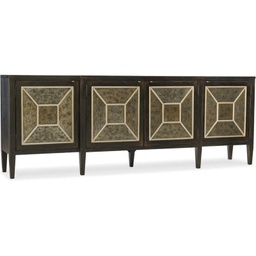 [DRSER5619-01] Sanctuary Al Fresco Four Door Credenza