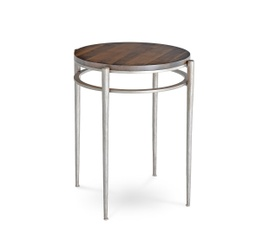 [LRTBL6050-72] Camden Round Drink Table
