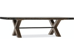 [LRTBL1618-10] Roslyn County Rectangle Cocktail Table