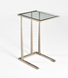 [LRTBL7407-87] Canton Drink Table