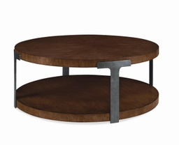 [LRTBLC5B-601] Casa Bella Sunburst Cocktail Table