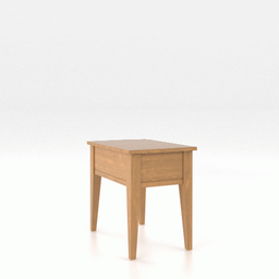 [LRTBLER/B] End Table 2416