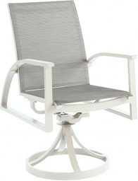 [MC-38888] Claidon Swivel Dining Rocker