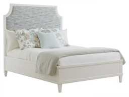 Belle Isle Custom Upholstered Headboard
