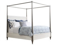 Coral Gables Poster Bed