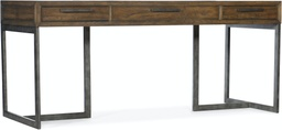 [LRDSK5699-59] Astley Chevron Writing  Desk