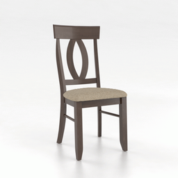 [DRCHR1007U/A] Core Dining Chair 0100