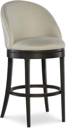 [DRSTL8022BSA] Textures Swivel Bar Stool