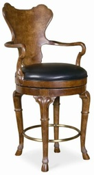 [UPSTL3262/A] Gentry Counter Stool