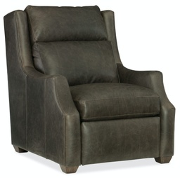 Cadence Chair Full Recline with Articulating Headrest
