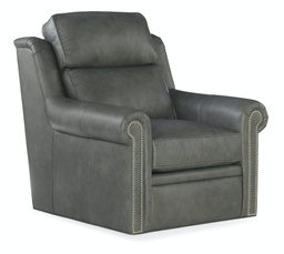 Reece Swivel Chair Eight-Way Hand Tie - Two Piece Back